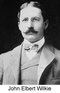 John Elbert Wilkie: Inventor of the Indian Rope Trick