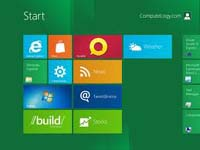 Windows 8 - The Future or the End
