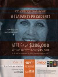 Credo Mobile Ad
