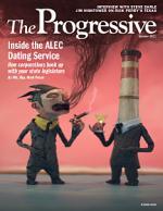 The Progressive - Oct 2011