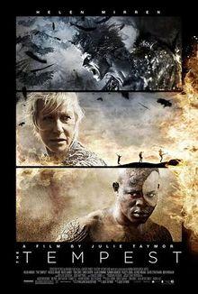 Tempest Film - 2010