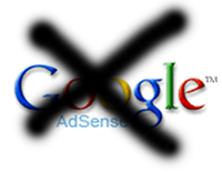 Google AdSense Sucks