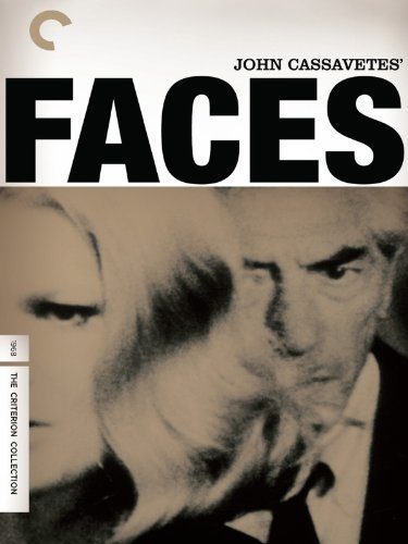 John Cassavetes' Faces