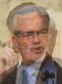 Gingrich/Romney