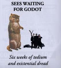 Understand Groundhog Day