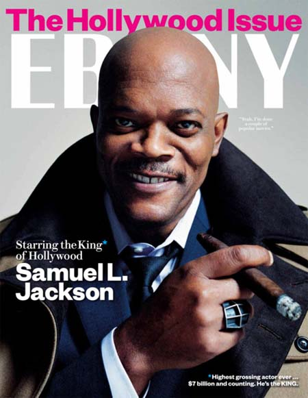 24 February 2012 issue of Ebony Magazine