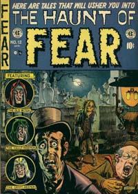 Haunt of Fear No. 12