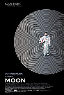 Moon film 2009