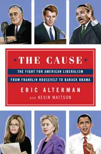 The Cause Eric Alterman