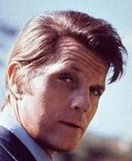 Jack Lord Hair