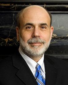 Republican Ben Bernanke