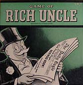 Rich Uncle Pennybags: Not Real America