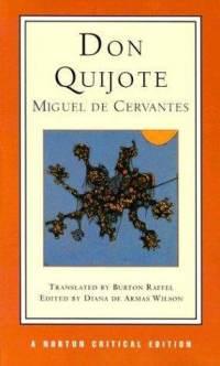 Burton Raffel Don Quixote