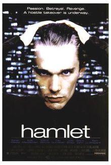 Hamlet Ethan Hawke