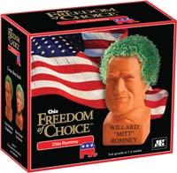 Chia Romney