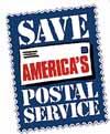 Save the Postal Service