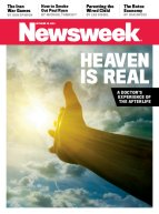 Newsweek - Heaven Is Real