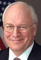 Dick Cheney