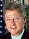 Bill Clinton not Republicans are Responsible for rightward shift