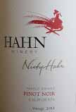 Hahn Winery 2011 Pinot Noir
