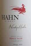 Hahn Winery 2011 Pinot Noir