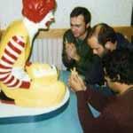 McDonald's Relion