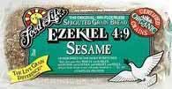 Ezekiel 4:9