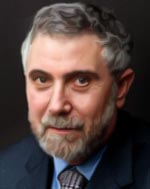Paul Krugman - Poor Winners