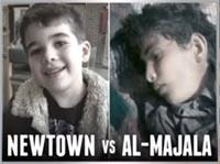 Newtown vs. Al-Majala