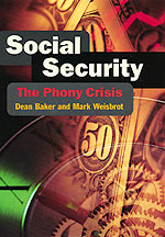 Social Security: The Phony Crisis