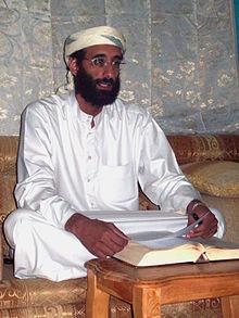 Anwaral al-Awlaki