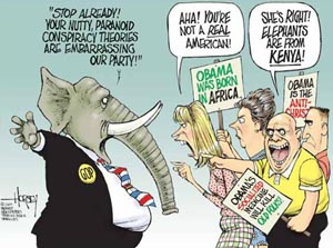 Reasonable Republicans