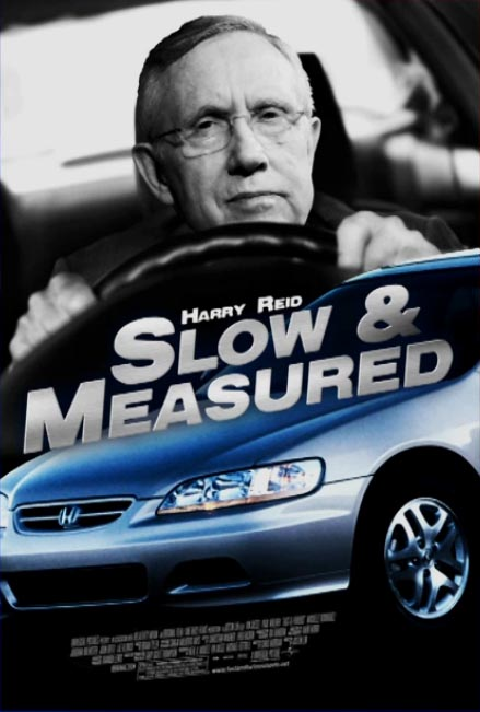 Slow and Measured