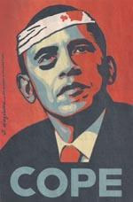 Obama Cope