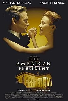 The American President movie