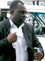 Emmanuel Ekhator