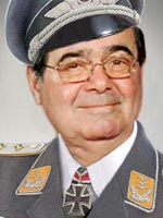Antonin Scalia - Nazi Officer