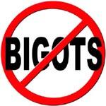 No Bigots