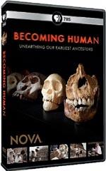 Nova: Becoming Human