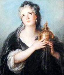 Adrienne Lecouvreur