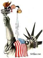 America Tortures
