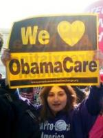 We Heart Obamacare