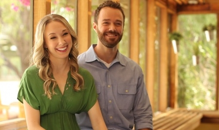 Christian Mingle Couple