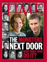 Time: Monsters Next Door