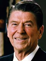 Ronald Reagan - Tower Commission