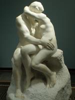 The Kiss - Rodin