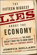 Fifteen Biggest Lies About the Economy