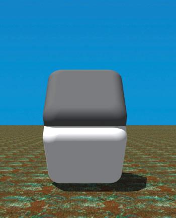Optical Illusion Blocks