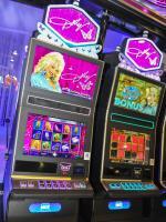 Dolly Parton Slot Machine
