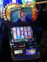Willy Wonka Slot
